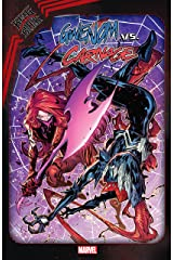 King In Black: Gwenom Vs. Carnage (King In Black (2020-2021)) Kindle Edition