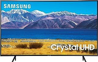 Samsung 65 Inch TU8300 Crystal UHD 4K Curved Smart TV (2020)