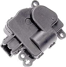 APDTY 715135 HVAC Heat Heater AC Air Blend Door Actuator Motor Fits Select 2008-2016 Chrysler Dodge or Ram Models (Replaces 68299450AA, 68033337AA, 68031977AA, 68238243AA)