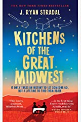Kitchens of the Great Midwest Kindle Edition