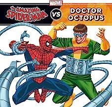 10 Mejor Spiderman Vs Dr Octopus Comic de 2020 – Mejor valorados y revisados