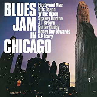 Blues Jam In Chicago Vols. 1 and 2