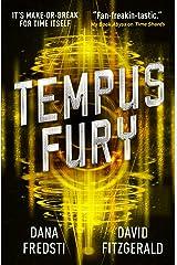 Time Shards - Tempus Fury Kindle Edition