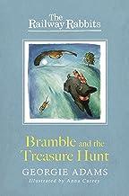 Bramble and the Treasure Hunt: Book 8 (Railway Rabbits)