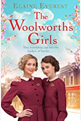 The Woolworths Girls Kindle Edition