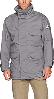 bulwark nomex jacket