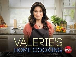 Valerie's Home Cooking Season 1