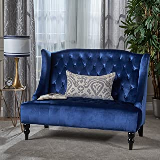 Best small victorian loveseat Reviews