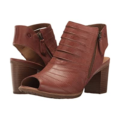 Josef Seibel Bonnie 15 (Cognac) High Heels