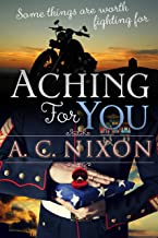 Aching for You (Aching Series Book 2)