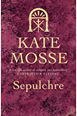 Sepulchre (languedoc Book 2) (English Edition) Format Kindle