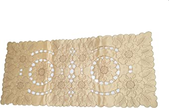 ANS Dinning/Center Table Runner 15x33 inches appx