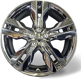"""Velospinner New Single 20"""" Chrome Wheel for 2011-2014 Ford Edge OEM Quality Alloy Rim 3847"""