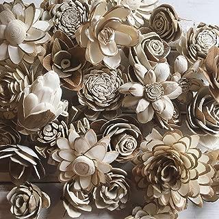 Best wooden flowers craft Reviews