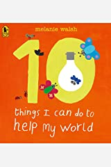 10 Things I Can Do to Help My World Paperback