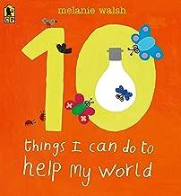 kids save the world