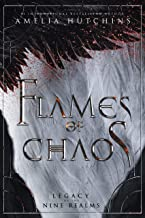 Flames of Chaos (Legacy of the Nine Realms Book 1) (English Edition)