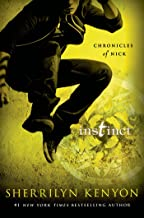 Instinct: Chronicles of Nick (Chronicles of Nick Book 6)