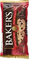 Baker's Chocolate Squares, Semi-Sweet, 300g (Pack of 12)