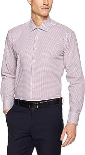CALVIN KLEIN Men's Slim Fit Formal Shirt