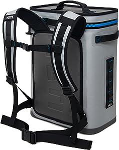 YETI Hopper Backflip 24 Soft Sided Cooler/Backpack