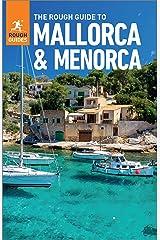 The Rough Guide to Mallorca & Menorca (Travel Guide eBook) Kindle Edition