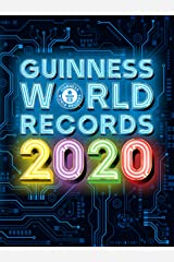 Guinness World Records 2020 Hardcover