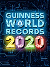 Guinness World Records 2020 - English version
