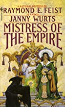 Mistress of the Empire (Riftwar Cycle: The Empire Trilogy Book 3)