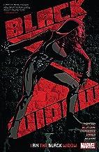 Black Widow by Kelly Thompson Vol. 2: I Am The Black Widow (Black Widow (2020-))