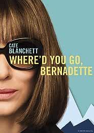 Where'd You Go Bernadette? arrives on Digital Nov. 19 and on Blu-ray, DVD Nov. 26 from Fox
