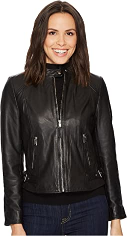 W1175000 Leather Jacket
