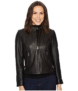 W1175000 Leather Jacket