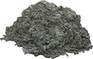 Aluminum Powder 5 Micron - 2.2 Pounds for a Range of Activities Such as Color Additives, Painting and Other Weekend Hobbies!