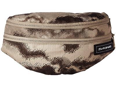 Dakine Classic Hip Pack Large (Ashcroft Camo) Bags
