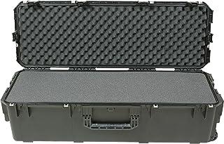 "SKB 3i-4213-12BL iSeries Waterproof Case-42"" x 13"" x 12"" with wheels layered foam"