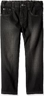Wrangler Authentics Boys' Slim Straight Jean