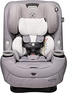 Maxi-Cosi Pria Max 3-in-1 Convertible Car Seat, Nomad Grey