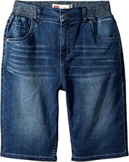 Levi's® Kids - 511 Slim Fit Super Chill Shorts (Big Kids)