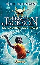 EL LADRON DEL RAYO -Rtca. Nva. Portada- (S) (Percy I),: Percy Jackson y los Dioses del Olimpo I (Narrativa Joven)