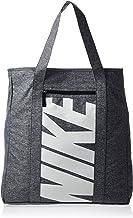 Nike Dames Gym Tas W Nk Gym Toot, Zwart/Zwart / (Vast Grijs), MISC, BA5446
