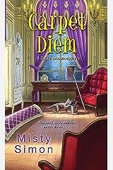 Carpet Diem (A Tallie Graver Mystery Book 4) Kindle Edition
