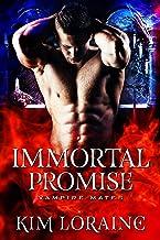 Immortal Promise: A STANDALONE Vampire Romance (Vampire Mates)