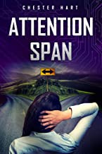 Attention Span (Technophobe Book 1)