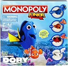 Best finding dory monopoly instructions Reviews