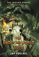 The End of the World Club (The Jaguar Stones)