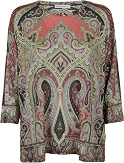 ETRO Luxury Fashion Womens 180575269650 Multicolor Jumper | Fall Winter 19