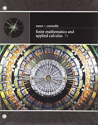 Finite Mathematics and Applied Calculus + Enhanced Webassign Printed Access Card