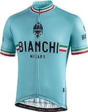 Bianchi Milano Isalle Heren Jersey met korte mouwen