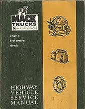 Best mack service manual Reviews